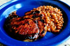 Hot and Spicy Grilled Pork Chops..and a Grilling Recipe Contest! | The Pioneer Woman Cooks | Ree Drummond