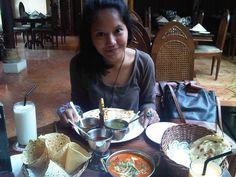 happy dine! :9