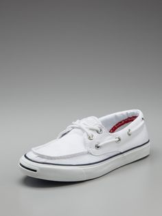 Converse Jack Purcell Boat Shoe Converse Jack Purcell 587be82bae