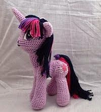 http://www.ravelry.com/patterns/library/my-little-pony-2