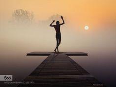 carefree - Pinned by Mak Khalaf Fine Art  by nikos4265