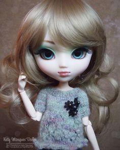 Paige~Pullip Prunella