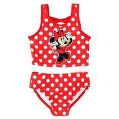 Minnie Mouse Girls Swimwear (2T, Red Tankini) Disney http://www.amazon.com/dp/B00T80HUV0/ref=cm_sw_r_pi_dp_RC04ub07PWPTB