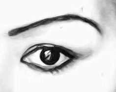 As the eye is a window to the soul.