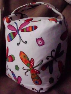 """Make your own door stop - Place a plastic bag (like a food freezer bag) inside and start to fill with rice. I use about 1.5kg"""""""