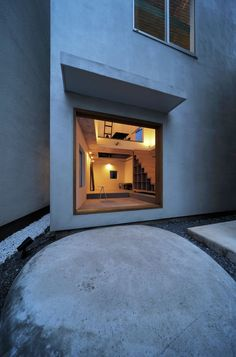 House - Hiroyuki Shinozaki Architects