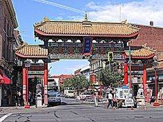 Chinatown, Victoria BC, Canada...one of my favorites!!!