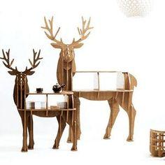 kids room animal cabinet