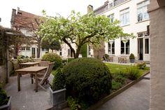 B&B Coté Canal - Huyze Hertsberge Bruges