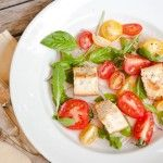 Tomato Bread Salad | The Pioneer Woman Cooks | Ree Drummond