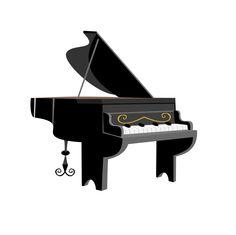 Grand Piano by Hotshex.deviantart.com on @DeviantArt
