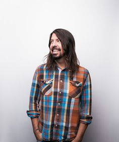David Grohl   Held & Associates Image by #JesseDittmar #TheFooFighters #DavidGrohl #FooFighters