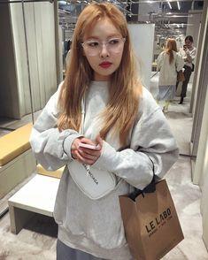 ♡ ྀ hyuna Triple H, Hyuna Twitter, Hyuna Fashion, Pop Fashion, Hyuna Kim, Bae, E Dawn, K Pop Star, Cube Entertainment