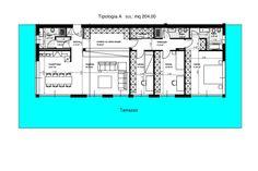Appartamento tipologia  A