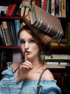 Librarian hat