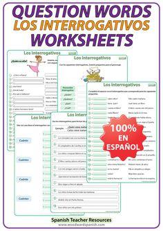 spanish possessive adjectives worksheets ejercicios con los adjetivos posesivos tonos en. Black Bedroom Furniture Sets. Home Design Ideas