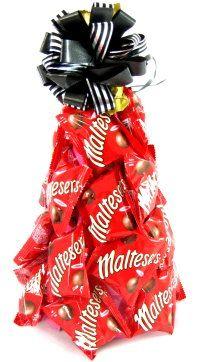 Lolly Tree – Cadbury Wrapped Chocolates — craftbits.com