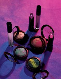 Tropical Taboo MAC Cosmetics