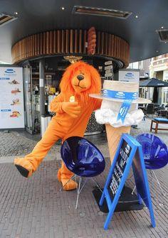 oranje leeuw ing bank