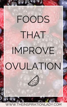 Foods That Improve Ovulation // Ovulation is the key to pregnancy. So I rounded up what food to eat to increase ovulation, and I hope that you will find it helpful. Help Getting Pregnant, Pregnant Mom, Good Foods To Eat, Foods To Avoid, Fertility Foods, How To Boost Fertility, How To Increase Fertility, Fertility Smoothie, Fertility Yoga
