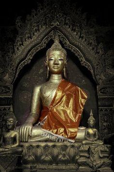Luang Prabang More