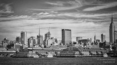 New York - the city that never sleeps   blog.burkau.me by b.kaufhold