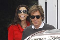 Paul McCartney Sunglasses