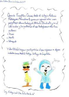 Cartas para Franklin (2)