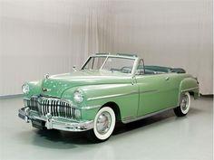 1949 Desoto Custom.