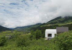 Gallery of Mountain-View House / SoNo arhitekti - 8