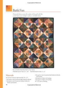 101 Fabulous Small Quilts: That Patchwork Place: 9781604682687: AmazonSmile: Books