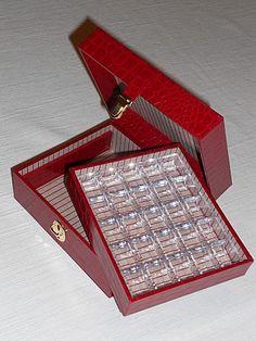 Boîte à canettes TUTO sur le blog offert par Claulem