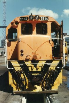NZR DX 5114, 1985, image via flickr