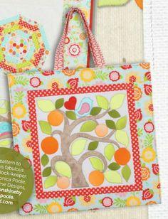 Block 1_Happyness quilt var 2 - Пэчворк и квилтинг - Галерея - Artzacepka форум