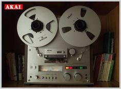 AKAI GX-620 (1981) @ http://www.1001hifi.com/tape-1.html