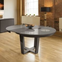 29391871ee327 Extending Dining Tables - Unique Contemporary Designs