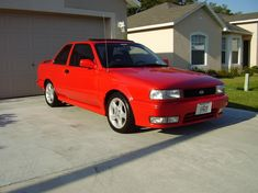 B13 Nissan, Nissan Sentra, Muscle Cars, 2d, Classic, Cars, Derby, Classic Books