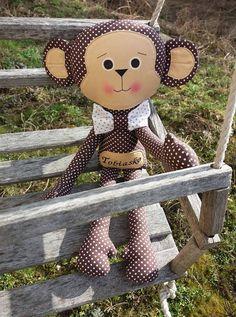 Veselá opička pre Tobiaska 😊