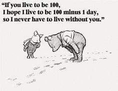 14 Beautiful Winnie-The-Pooh Quotes.I absolutely love Winnie the Pooh Cute Quotes, Great Quotes, Quotes To Live By, Inspirational Quotes, Mama Quotes, Quirky Quotes, Literary Quotes, Deep Quotes, Friend Quotes