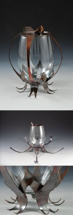 Creative design of kettle 3-7