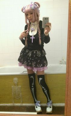 Forum » pastel goth! » My Asian Fashion:::Your favorite Asian Fashion community online.