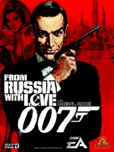 bond from russia with love for gamecube - Google Search