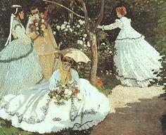século XIX romantismo - www.hi-lo.blog.br