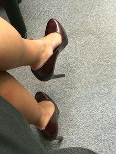 #stilettos #heels #tacones