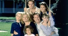 Some of the cast of 7th Heaven reunited at a special event for Jessica Biel. Check out the photo!  Were you a fan of this series?