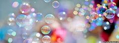 Bubbles with balloon background Cover Pics For Facebook, Fb Cover Photos, Profil Facebook, Facebook 2, Facebook Profile, Twitter Cover Photo, Fb Banner, Cover Quotes, Soap Bubbles