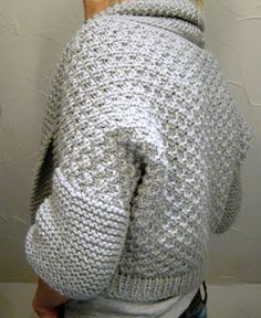 This looks fab- I am going to try to knit this this week