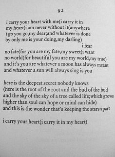 Love this poem so much