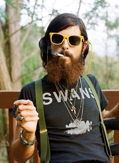 Devendra Banhart, un #hipster de manual
