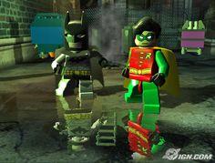 LEGO Batman (Detonado) : Final Faqs
